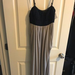 M M Couture Ankle length Dress